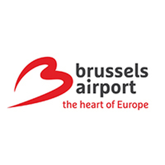 Brussels Airport runs for Parkinson