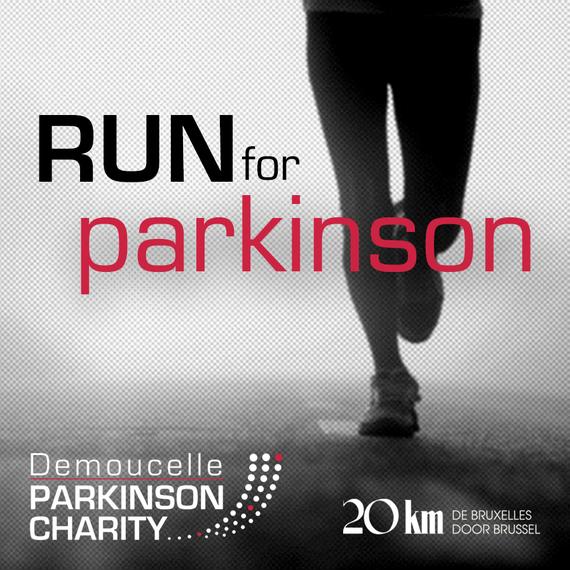 Run for Parkinson 2020