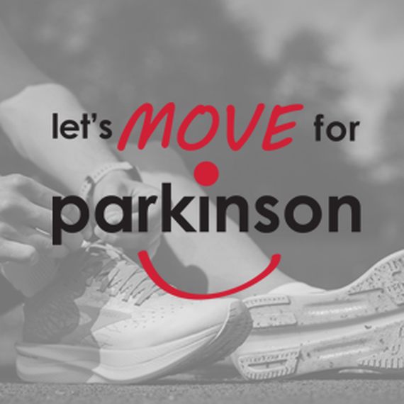 I move for Parkinson