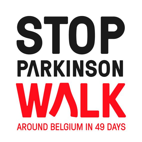 Stop Parkinson Walk